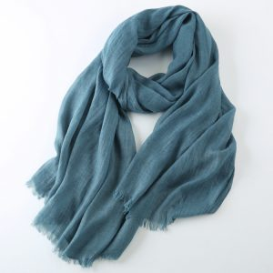 cotton scarf manufacturer